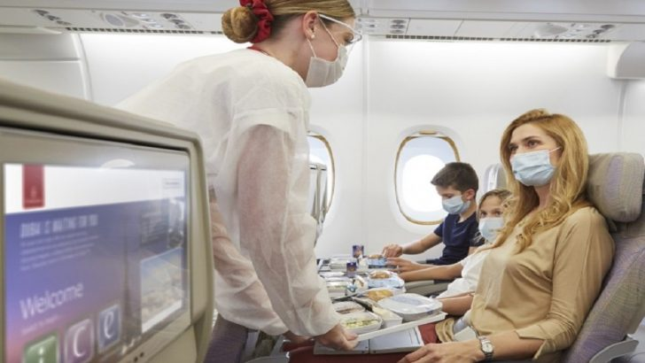 Emirates Offers First Ever $500,000 Multi-Risk Travel Insurance Coverage
