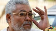 Former President Of Ghana, Jerry John Rawlings Is Dead