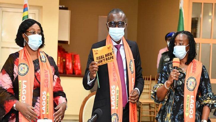 No Pardon For Rapists, Gender Violence Offenders – Sanwo-Olu