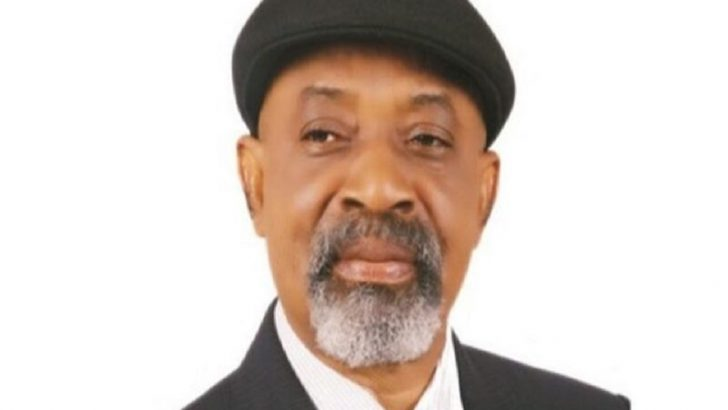 Ngige, Anambra 2021 and Igbo Presidency