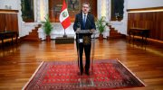Peru's President Resigns After Five Days In Office