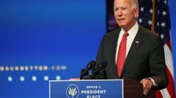 Joe Biden To Unveil Cabinet Members Tuesday