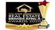 Real Estate Brands Africa Awards holds December 3rd