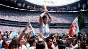 Diego Maradona Dies Of Heart Attack At 60