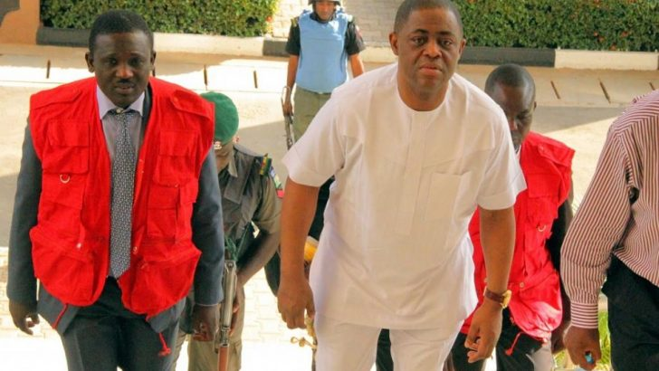 Absence of Fani-Kayode in Court Stalls Trial
