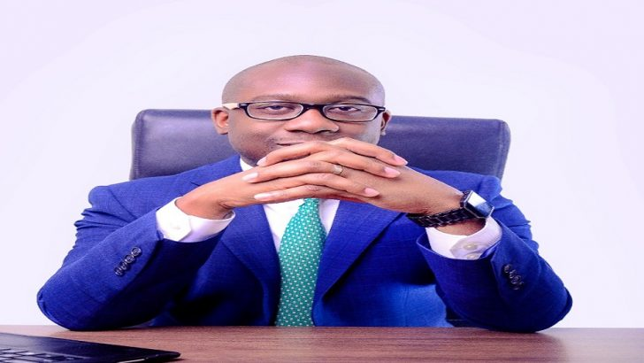 Gbenga Omolokun To Speak At The Art Of Technology Lagos Conference 2.0