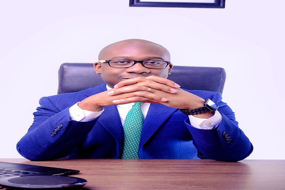 Gbenga Omolokun_ED GRC