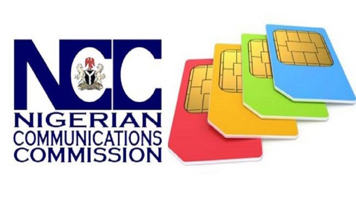 FG Directs Telecos To Disconnect All SIMS Not Connected To NIN By Dec 30