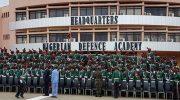 NDA, Ekweremadu honors Late Prof Ukpabi as Methodist Prelate Defends Endsars Palliative Looters