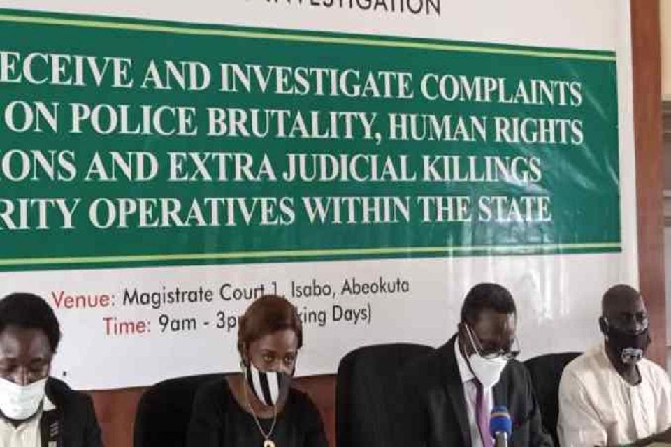 Ogun judicial panel