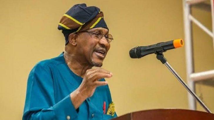 Senate President Mourns Prof. Femi Odekunle