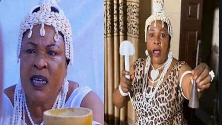 Kwara Governor Mourns Veteran Actress, Orisabunmi