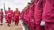 Makinde Deploys 200 Amotekun to Ibarapa, Oke Ogun