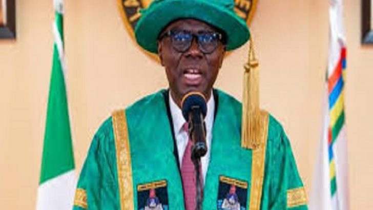 Why Sanwo-Olu Cancelled Appointment Process Of LASU VC