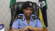 Major Shake Hits 'PANTI' As Police Redeploy DCP Yetunde Longe