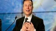 Elon Musk is World's Richest Man With $195 Billion