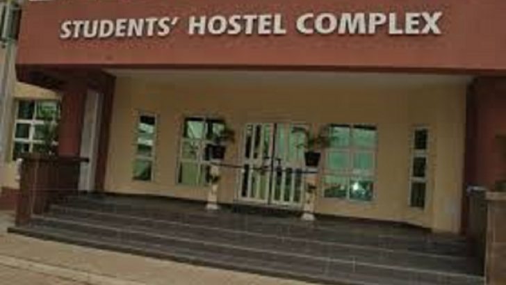 LASUCOM Closes Campus As 3 Students Test Positive For COVID-19