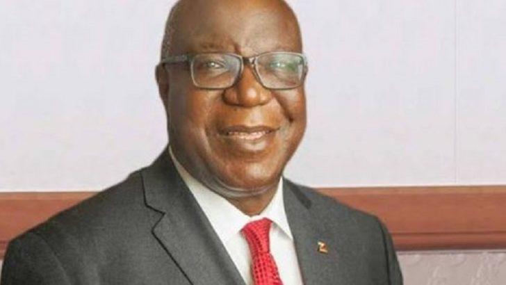 Prominent Nigerians Mourns Ex-UNILAG VC, Prof Oyewusi Ibidapo-Obe