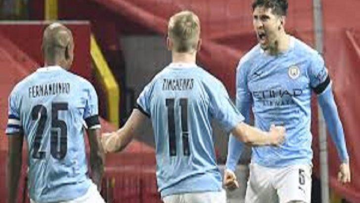 Manchester City Reach Fourth Consecutive Carabao Cup Final