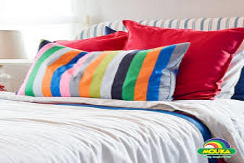 Mouka pillows