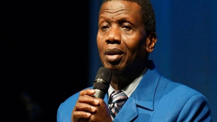Cancellation of Crossover Service; Why Adeboye Lambasted Govt. Witches