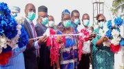 TAJBank Drives Educational Infrastructural Development in Akwa Ibom
