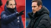 Former PSG Coach, Tuchel Set To Replace Lampard At Chelsea