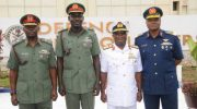 Service Chiefs Resigns, Buhari Appoints Replacement